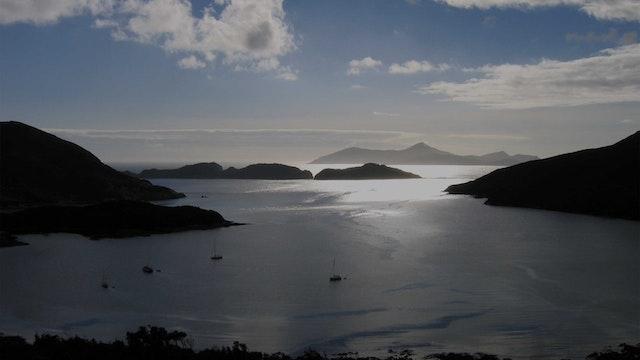 Voyages of Banyandah: Sail Australia with Jack & Jude Binder