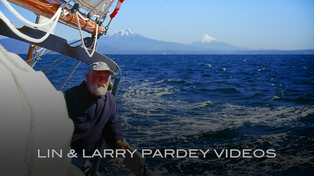 TRAILER - Lin & Larry Pardey Videos