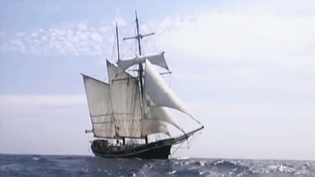 LATV S1:04  Tall Ship Unicorn