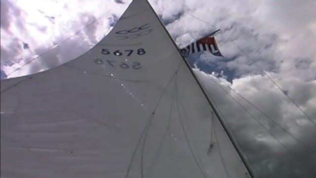 Cruising Tip: Trimming the Mainsail -...