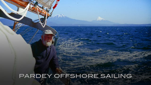 Pardey Offshore Sailing Series
