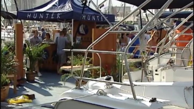 LATV S1:03 Miami Boat Show - Part 2
