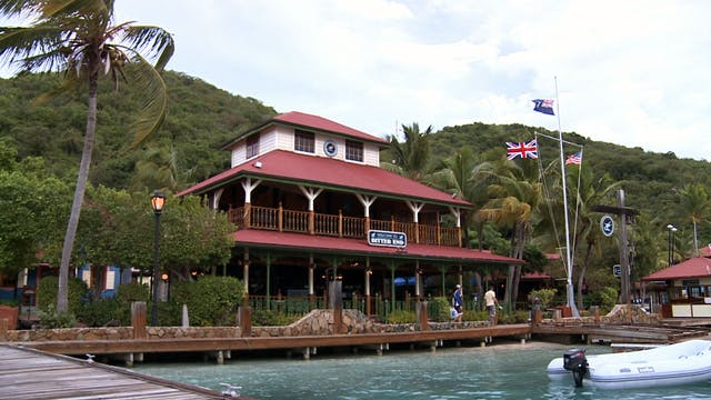 LATV 5:59, British Virgin Islands Part 2