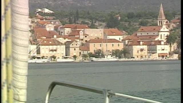 Yugoslavia: Dalmatian Coast