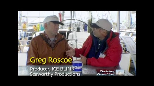 Ice Blink Producer: Greg-Roscoe