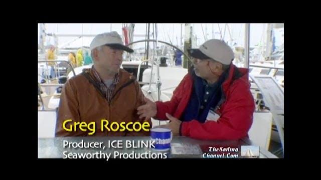 Ice Blink Producer: Greg-Roscoe
