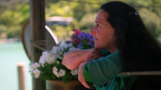 Lin Pardey - Kawau Island Story