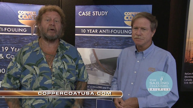 LATV-S5-57: Coppercoat
