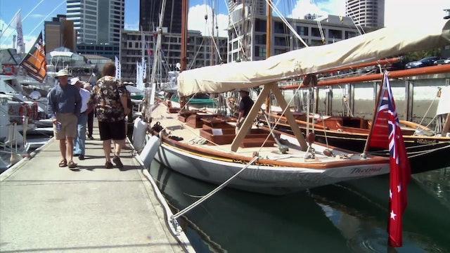 LATV 5:53,  New Zealand Part 1