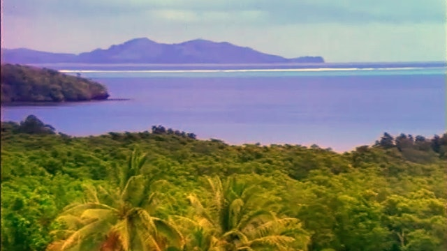 LATV S1:13 Fiji