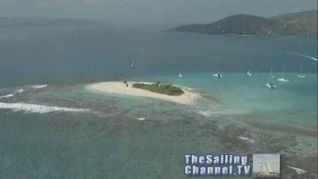 Sunsail BVI: Ep. 11 - Green Key and t...
