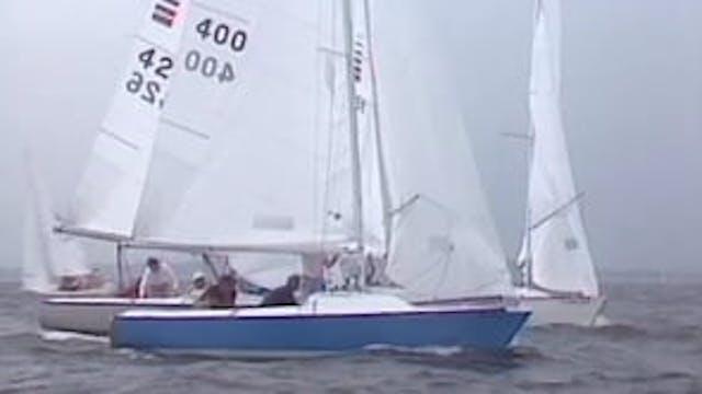 Vol. V: Sailing Daysailors - Annapoli...