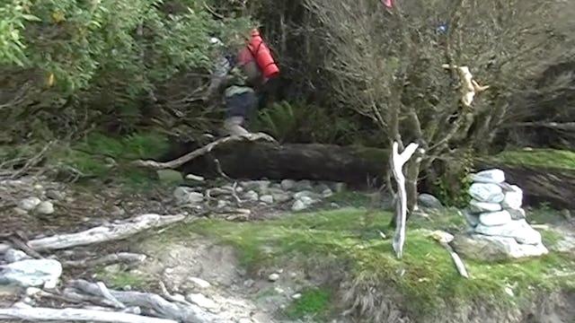 Banyandah: Tasmania Adventure 2012
