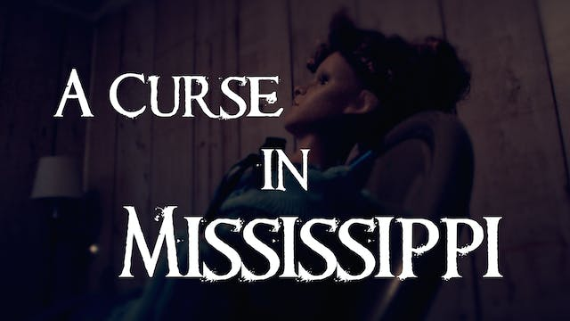 'A Curse in Mississippi' Teaser 1