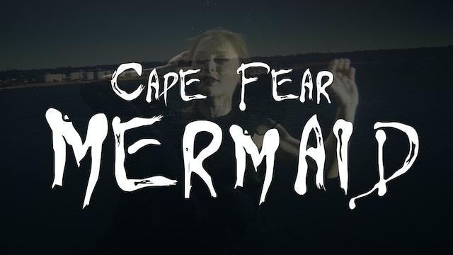 Cape Fear Mermaid