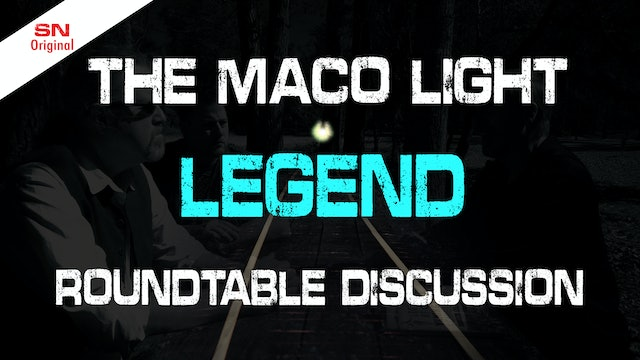 The Maco Light Legend Roundtable Discussion