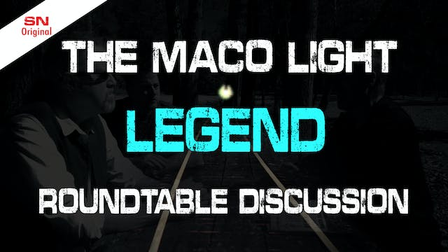 The Maco Light Legend Roundtable Disc...