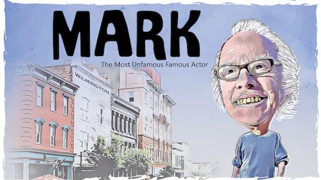 'Mark' - OFFICIAL TRAILER