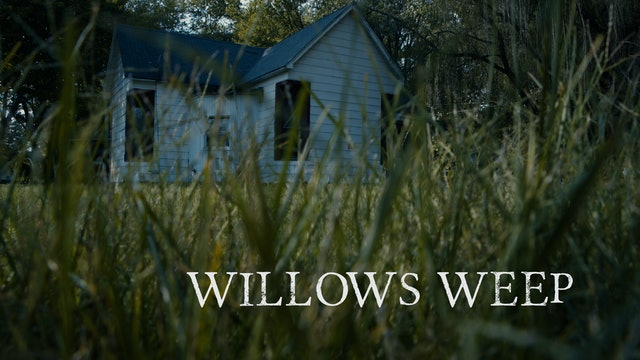 Man Mowing Grass at WillowsWeep House Thrown off Lawn Mower, Suffers Broken Back