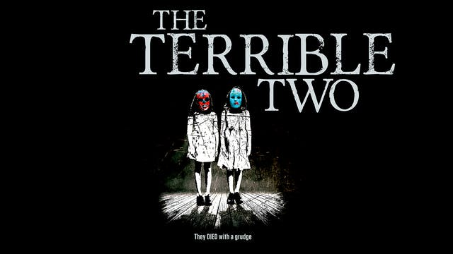 'The Terrible Two' - OFFICIAL TRAILER