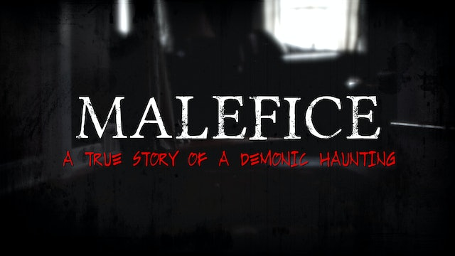 MALEFICE - A True Story of a Demonic Haunting - OFFICIAL TRAILER