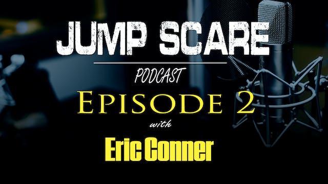 Episode 2 - Scare Network 'Jump Scare...