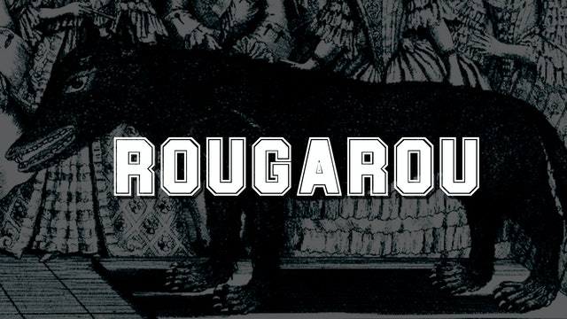 Rougarou - Local Legend - Louisiana