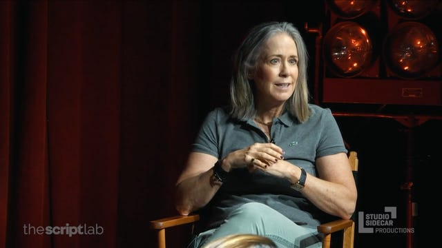 Alix Madigan, Producer