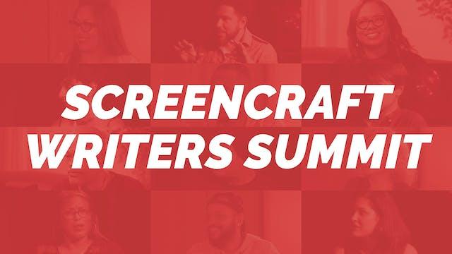 ScreenCraft Writers Summit