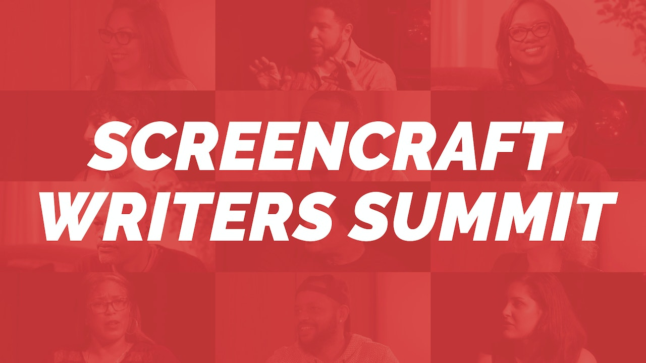 ScreenCraft Writers Summit