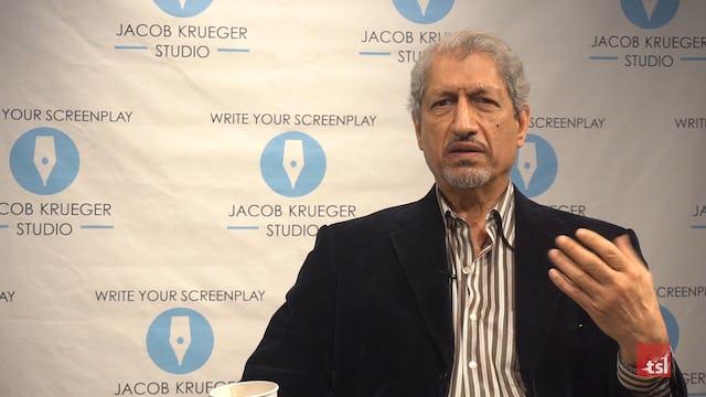 Jerry Perzigan, TV Showrunner