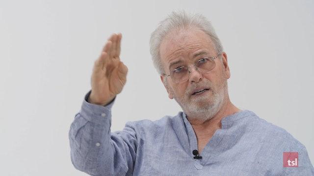 Bobby Moresco, Academy Award-winning Screenwriter