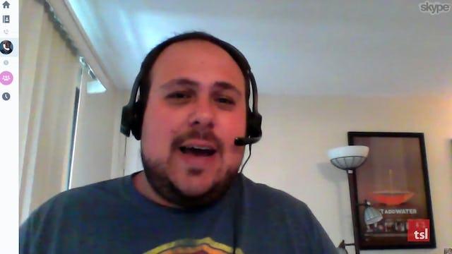 Danny Manus, Founder, No BullScript Consulting