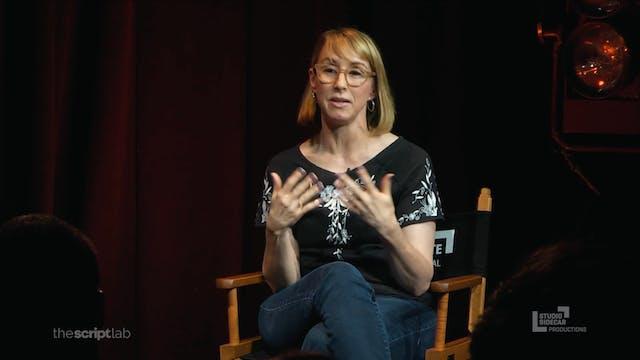 Kira Snyder, Film and TV Writer / Pro...