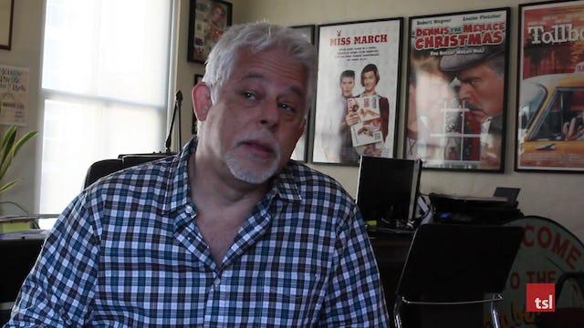 Steven J. Wolfe, Film Producer