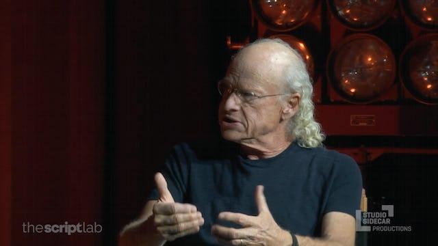 Richard Walter, Screenwriting Instructor
