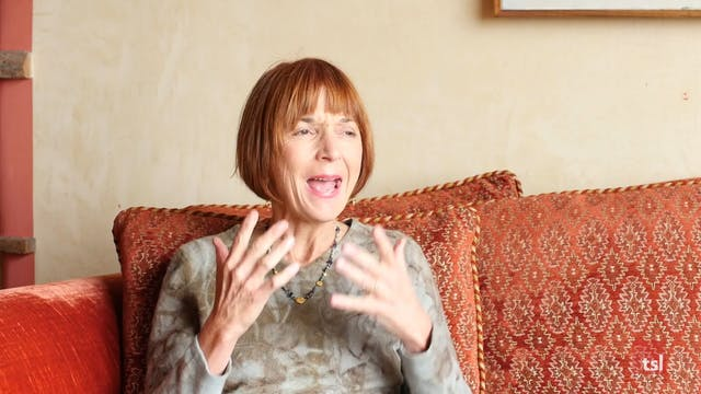 Jane Anderson, Emmy-winning TV Writer