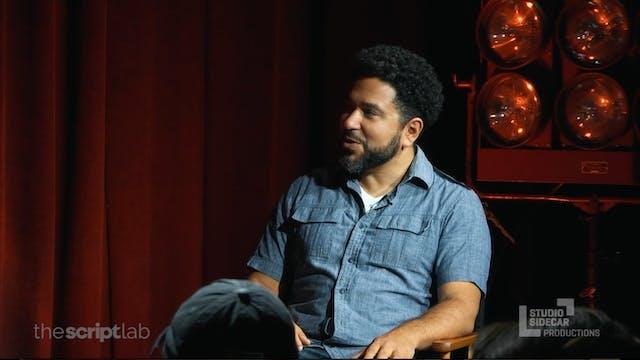 Jesse Atlas, Filmmaker