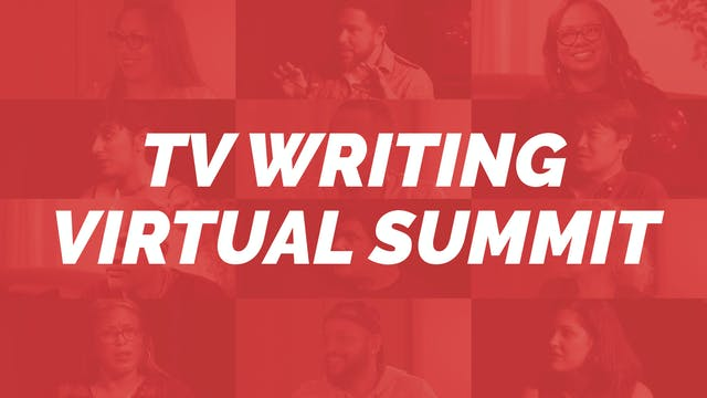 TV Writing Virtual Summit