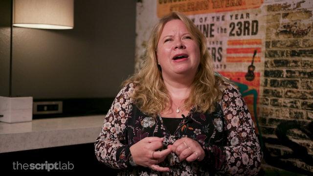 Showrunner Julie Plec on Creating Great Television