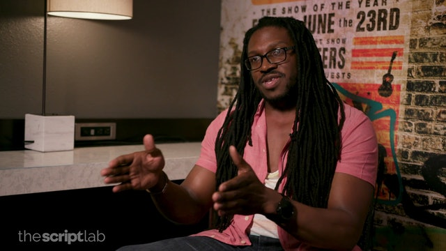 Steven DeBose, Director of Austin Film Festival's Screenwriting Competition