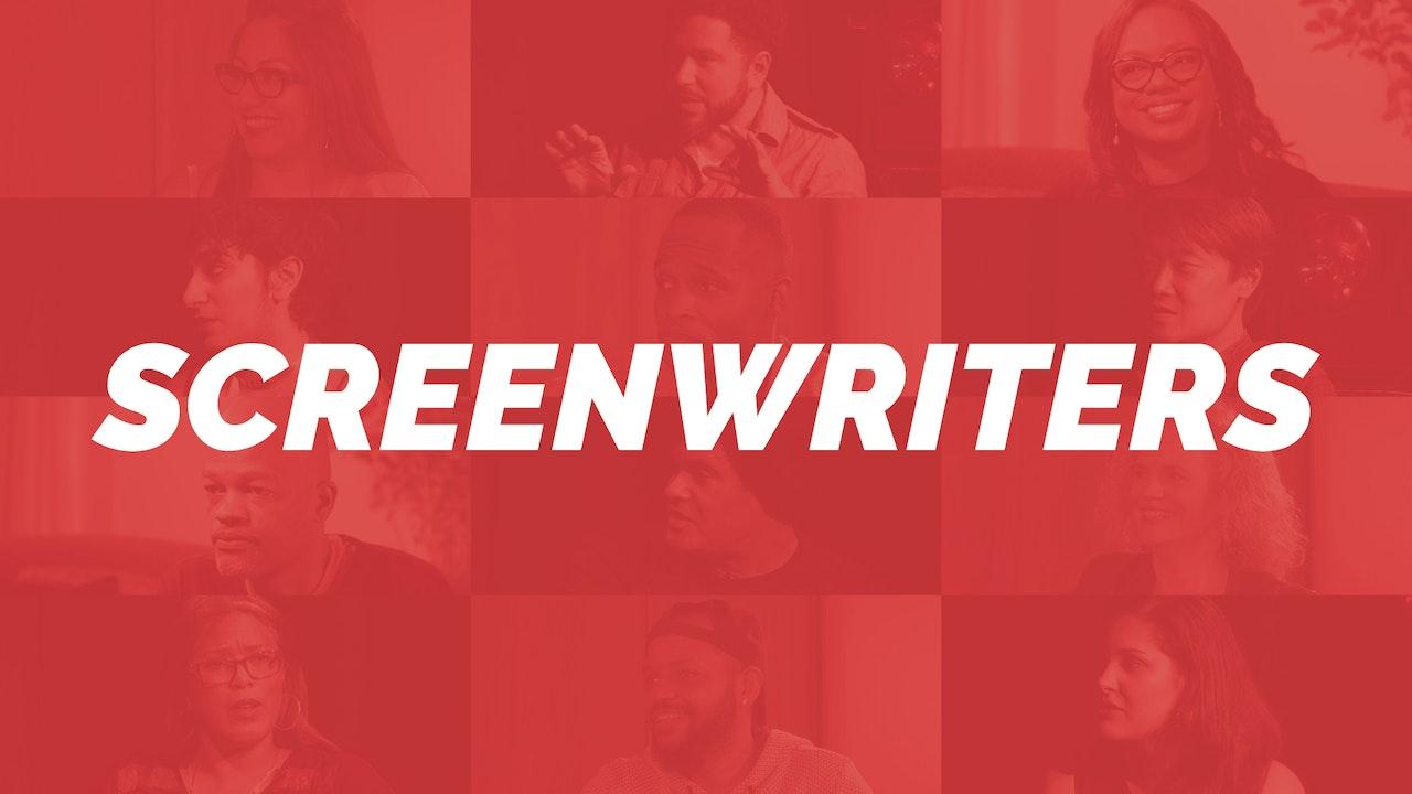 Film & TV Screenwriters