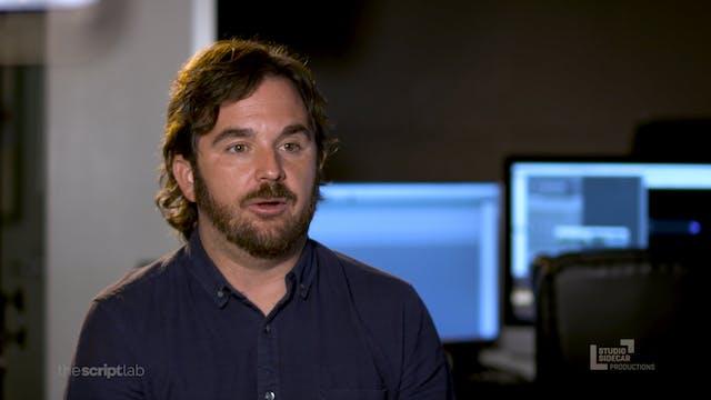 James Ponsoldt, Writer / Director