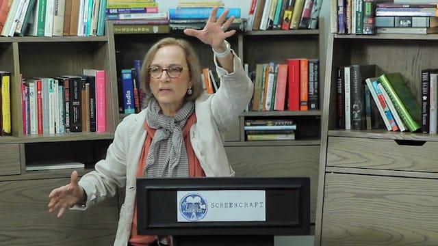 Ellen Sandler