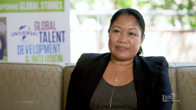 Emerlynn Lampitoc, Director, Global Talent Development & Inclusion