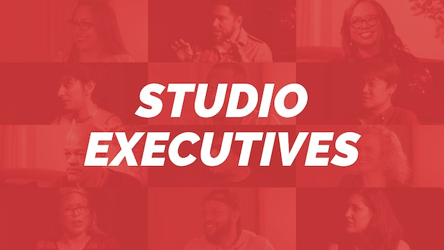 Studio Executives