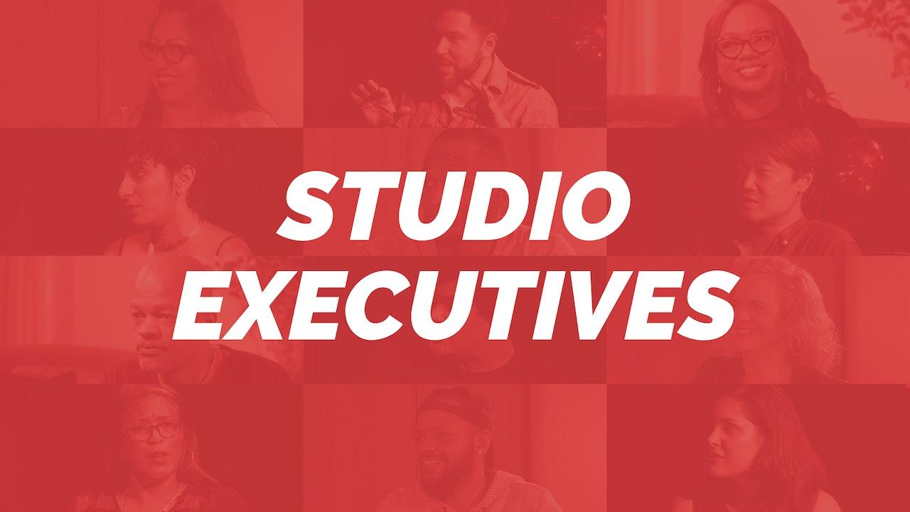 Studio Executives