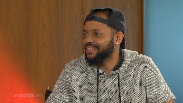 Lamar Woods, Writer / Actor / Producer