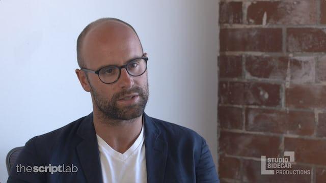 Matthew Helderman, Founder / CEO