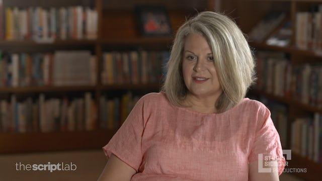 Katie Buckland, Executive Director